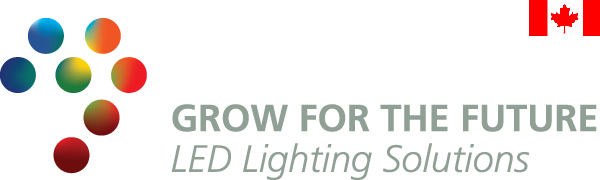 LED Horticultural Lighting Solutions by Lumalex Canada Ltd.